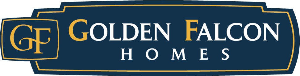 Golden Falcon Homes Test Website